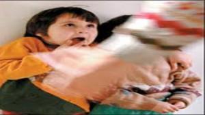 العنف-ضد-الاطفال
