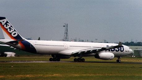 طائرة-ايرباص