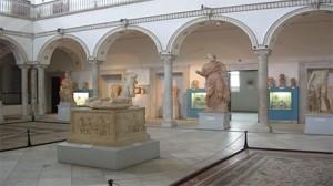 متحف-باردو-الاثري