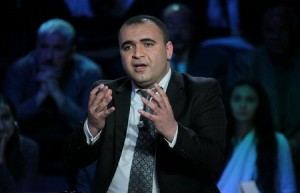 محمد علي العروي