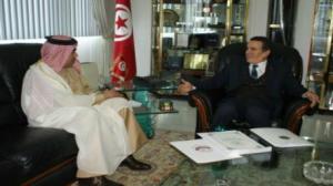 قطر تؤكّد استعدادها لدعم تونس في المجال العسكري