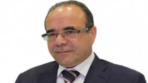 """""""شكري مبخوث"""" مدير جامعة منوبة"""