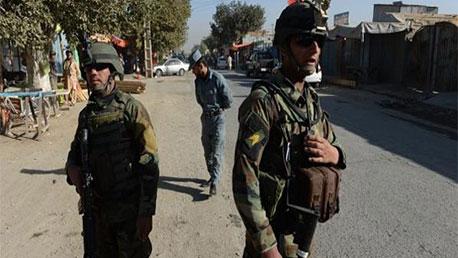 مسلحين-افغانستان