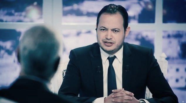 """""""سمير الوافي"""""""
