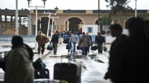 إخلاء سبيل 40 تونسيا محتجزا في ليبيا