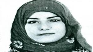 نجاة بنت محمود بن عثمان محفوظ