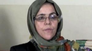 تعيين أول امرأة قاضية في المحكمة العليا بأفغانستان