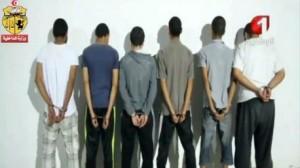الكاف: الكشف عن خلية إرهابية تضم 6 عناصر