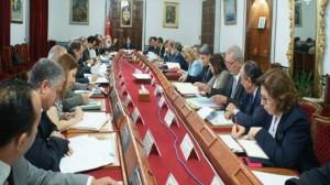 مجلس وزاري مضيّق حول مشروع الوثيقة التوجيهية لمخطط التنمية 2016-2020