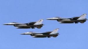 طيران فوق سوريا