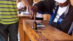 انتخابات بوروندي