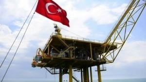 غاز في تركيا