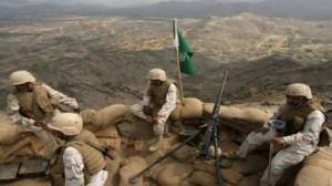 الجنود السعوديين