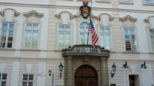 القنصلية الأمريكية بإسطنبول