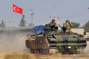 عاجل: مقتل 8 جنود أتراك في هجوم بقنبلة جنوب تركيا