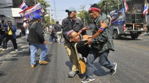 تايلاند: انفجار بالعاصمة بانكوك يُخلّف قتلى