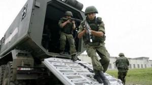 روسيا تقتل 4 مسلحين في عملية مكافحة إرهاب بداغستان