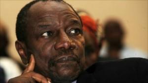 "رئيس غينيا ""الفا كوندي"""