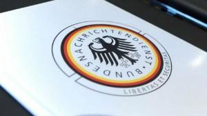 الاستخبارات الألمانية