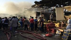 السودان: انفجار شاحنة ناقلة نفط يُخلف 85 قتيلا