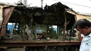 تفجيرات مومباي 2006