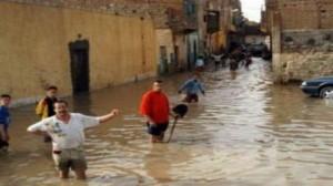 أمطار في الجزائر