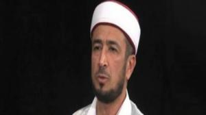إمام جامع اللخمي بصفاقس