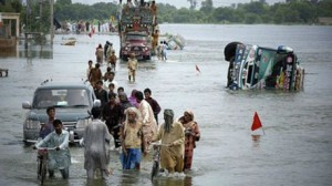 الفيضانات تُخلّف أكثر من 50 قتيلا ومليون متضرر في الهند