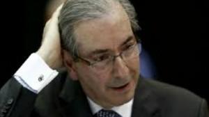 """رئيس مجلس النواب البرازيلي """"ادواردو كونا"""