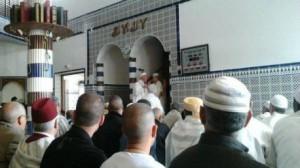 اتحاد مساجد فرنسا