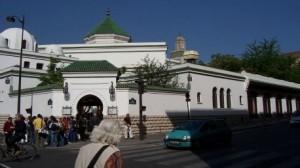مجلس الديانة الإسلامية في فرنسا