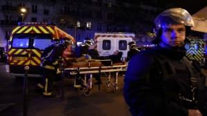 نشر 1500 جندي إضافي في باريس إثر الاعتداءات الإرهابية