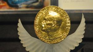 جائزة نوبل للسلام العالمية