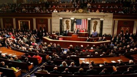 أعضاء الكونغرس الأمريكي