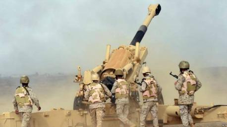 التحالف العربي يتوعد الحوثيين