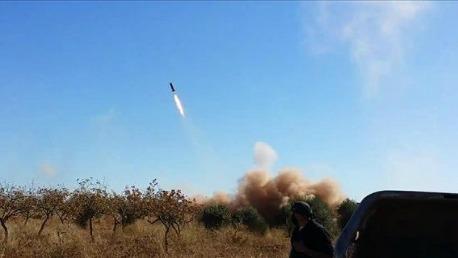 الحوثيون يطلقون صاروخا باليستيا على مطار أبها