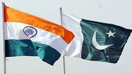الهند و باكستان