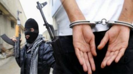 إيقاف عنصر على صلة بتنظيم داعش بالمكنين