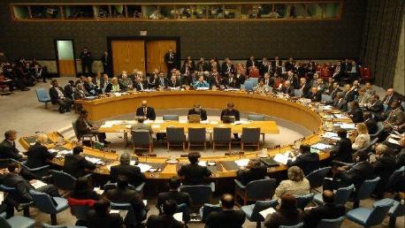 اجتماع طارئ لمجلس الأمن حول المناطق السورية المحاصرة