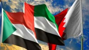 ا لسودان والامارات تقطع العلاقات الديبلوماسية مع إيران