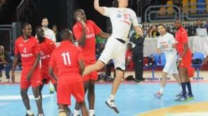 بطولة إفريقيا لكرة اليد