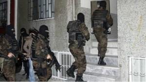 تركيا تعتقل 3 روس على صلة بداعش
