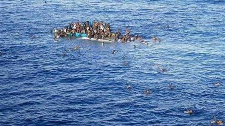 تركيا21 قتيلا بينهم أطفال في غرق مركب