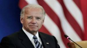 جو بايدن نائب الرئيس الأمريكي