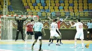 فوز عريض للمنتخب التونسي أمام كينيا ضمن بطولة إفريقيا لكرة اليد