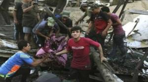 لامم المتحدة الخسائر البشرية في العراق مخيفة