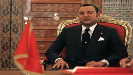 محكمة فرنسية تؤكد صحة ابتزاز صحفيين فرنسيين لملك المغرب