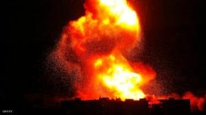 مقتل صينيين في انفجار قنبلة بلاوس