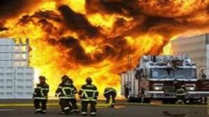 مقتل 10 أشخاص وإصابة 7 اخرين في انفجار مصنع للألعاب النارية وسط الصين
