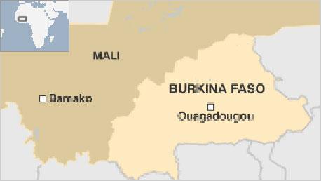 مالي + بوركينا فاسو